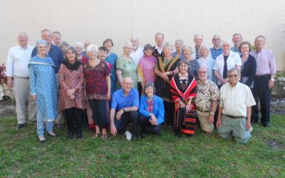1955 & 1956 Class Reunion