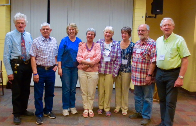 1959 Class Reunion In Tucson